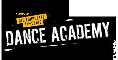 Dance Academy - Die komplette Serie (Staffel 1-3)
