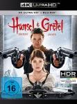 Hänsel und Gretel: Hexenjäger - Extended Cut
