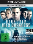 STAR TREK XII - Into Darkness