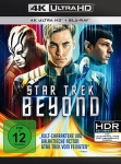 STAR TREK XIII - Beyond