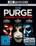 The Purge - Die Säuberung / The Purge: Anarchy / The Purge: Election Year